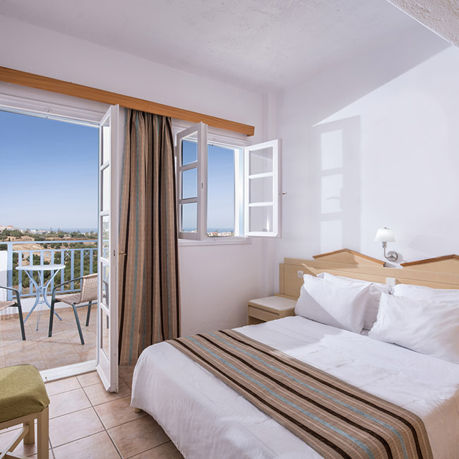 ξενοδοχεια χερσονησος κρητη - Porto Village
