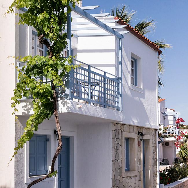 χερσονησος ξενοδοχεια - Porto Village
