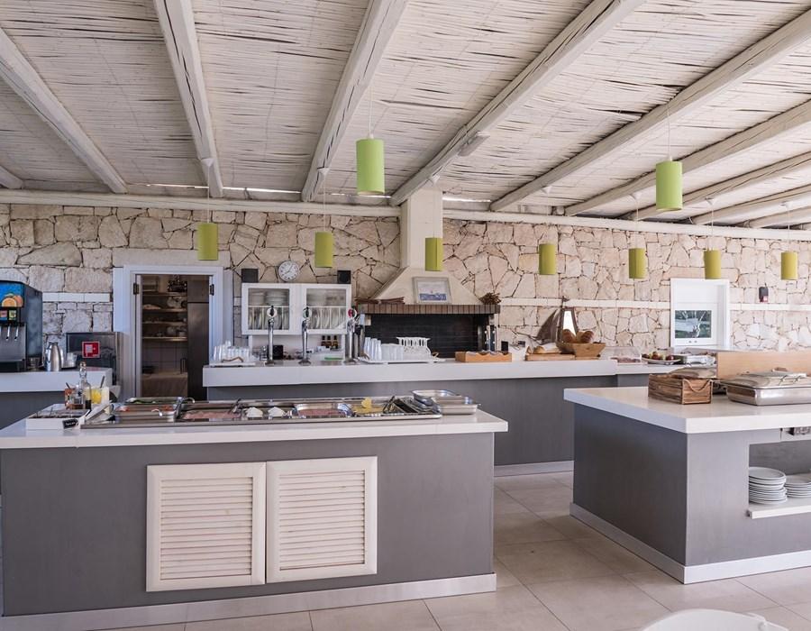 εστιατοριο χερσονησος κρητη - Porto Village