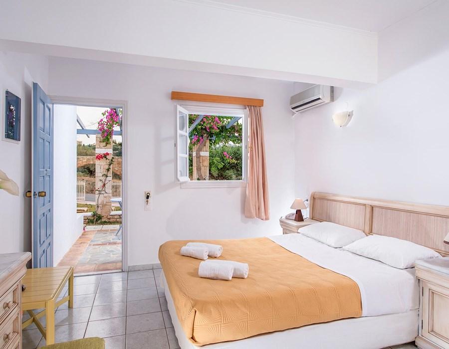 χερσονησος κρητη ξενοδοχεια - Porto Village
